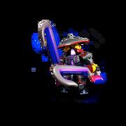 Shinobi Rank 3