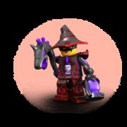 Sorcerer Rank 3