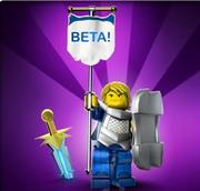 Duke beta sign