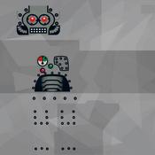 Torsos Vend Robot I5