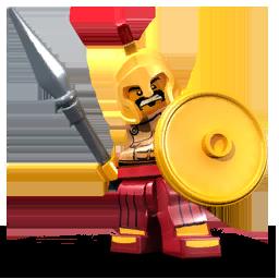 Achilles Plutarch Render
