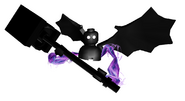 Grumpy darkling model 2