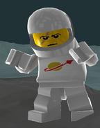 Commander Han Nibble 2 rioforce