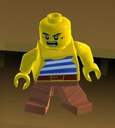 Pirate 09 in-game