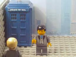 Lego dr who 2
