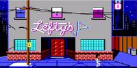 Lefty's Lounge