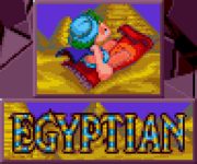 EgyptianTribe
