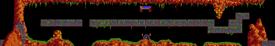 Lemmings TrickyLevel9