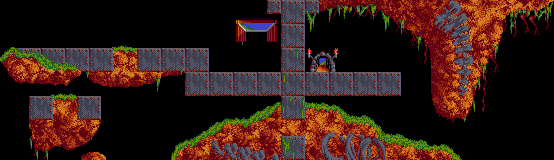 File:Lemmings MayhemLevel12.png
