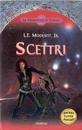 Scettri (cover)