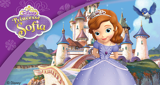 Princesse sofia disney wiki fandom powered by wikia - Image princesse sofia ...