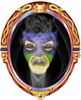 Image miroir magique disney wiki for Miroir magique blanche neige