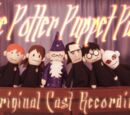 Potter Puppet Pals Songs