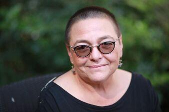 Lidia Ostalowska