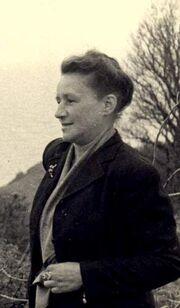 Maria Kuncewiczowa2