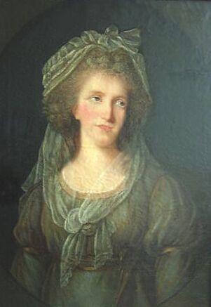 Wirtemberska Maria
