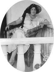 Maria Buyno-Arctowa