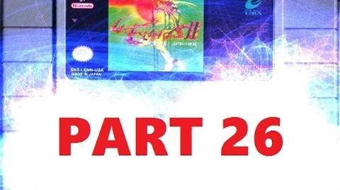 Lennus 2 Walkthrough Part 26! The Sixth Seal