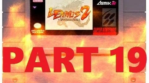 Lennus 2 Walkthrough Part 19! Gender Bender