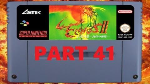 Lennus 2 Walkthrough Part 41! The town of Ratsurk