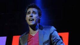 Jorge in concert