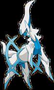 Arceus Icicle XY2