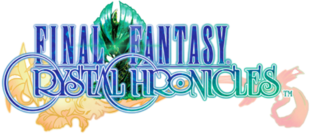 Crystal Chronicles Title