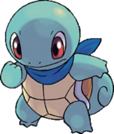 007 Squirtle MD