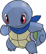 007 Squirtle MD Shiny