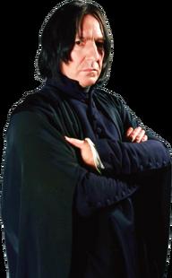 Severus Snape 3