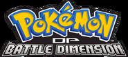 DP Battle Dimension Logo