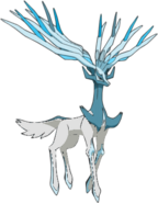 Xerneas Neutral XY Shiny