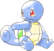 007 Squirtle RG Shiny