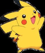025 Pikachu XY5