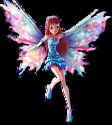 Bloom Mythix 3D