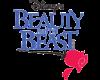 Disney Beauty and the Beast Logo2 IMVU