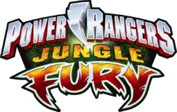 Jungle Fury Logo