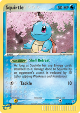 007 Squirtle TMTA46