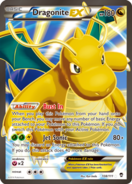 Dragonite-EX FF108