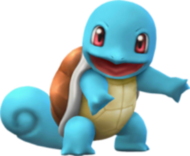 007 Squirtle SSBB