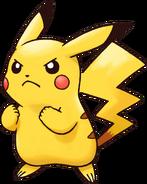 025 Pikachu RT4