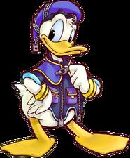 Donald (Art)