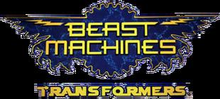 Beast Machines Logo