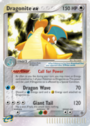 Dragonite ex D90