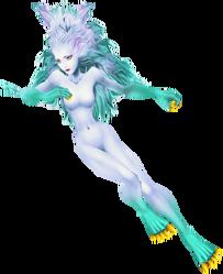 Terra Third EX Mode