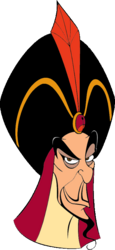 Jafar Head