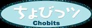 Chobits blue