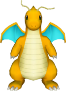 Dragonite PP
