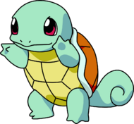 007 Squirtle OS-1