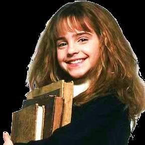 Hermione Granger 1st year